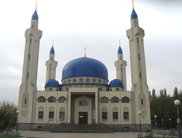 The Spiritual Administration Of Muslims Of Adygea And The Krasnodar Territory