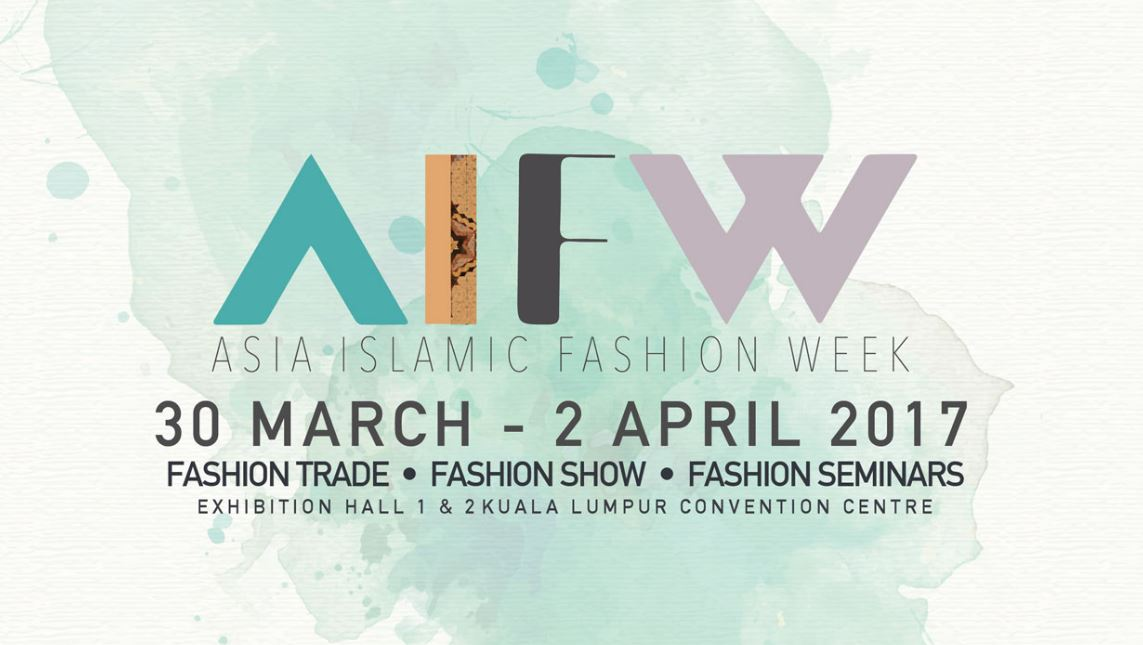 Asia Islamic Fashion Week