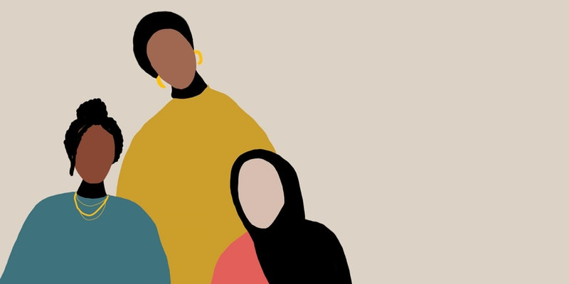 Muslim Women's Collective Meet Up
