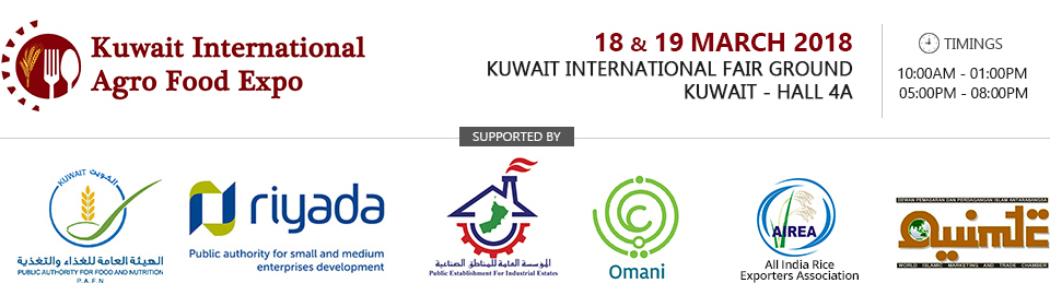 Kuwait International Agro Food Expo