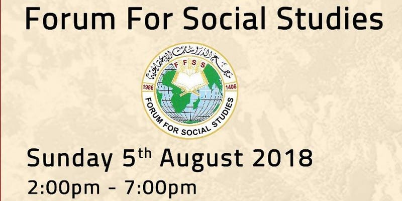 Forum for social studies 31st annual conference