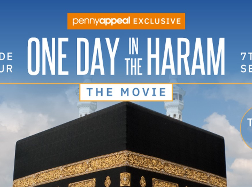 One Day In The Haram